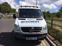 Recovery first London